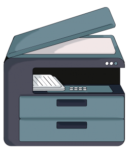 multifunktionsdrucker-262x300 Remplacer ma solution de gestion des impressions SAP ?