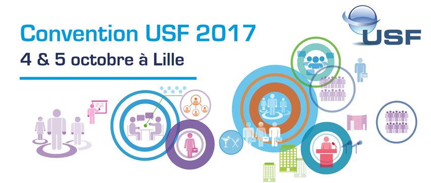 USF_C17_Banniere_HD L'Output Management à la convention USF 2017: Lille les 4 et 5 Octobre 2017