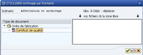 BDS3_590 Comment lier des documents Business Document Services (BDS) via les services objets SAP ?