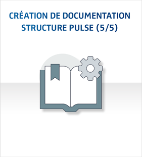 creation de documentation - pulse
