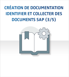 creation de documentation - identifier